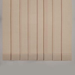 "3 1/2"" Basic Fabric Vertical Blinds 5274"