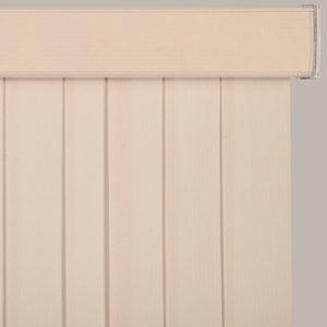 "3 1/2"" Basic Fabric Vertical Blinds 5433"