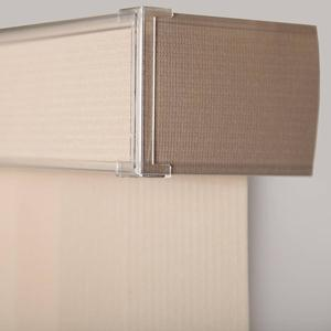"3 1/2"" Basic Fabric Vertical Blinds 5425"