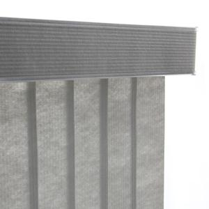 "3 1/2"" Basic Fabric Vertical Blinds 6027"