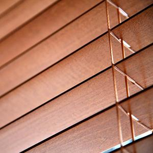 "2"" Select Wood Blinds 5299"