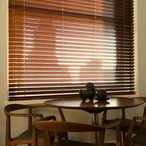 "2"" Select Wood Blinds 5296"