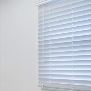 "2"" Premium Faux Wood Blinds 5836"