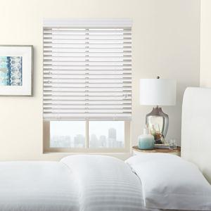 "Signature 2"" Faux Wood Blinds 7800"