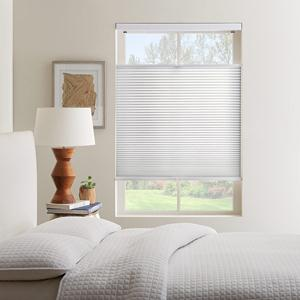 Cordless Top Down Bottom Up Cellular Shades 6341