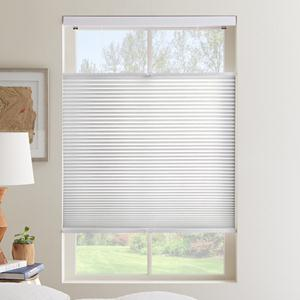 Cordless Top Down Bottom Up Cellular Shades