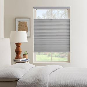 Signature Light Filtering Cordless Top Down Bottom Up Shades 6341