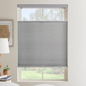 Signature Light Filtering Cordless Top Down Bottom Up Shades 6339