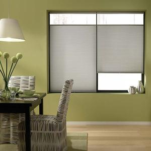 Signature Light Filtering Cordless Top Down Bottom Up Shades 4814