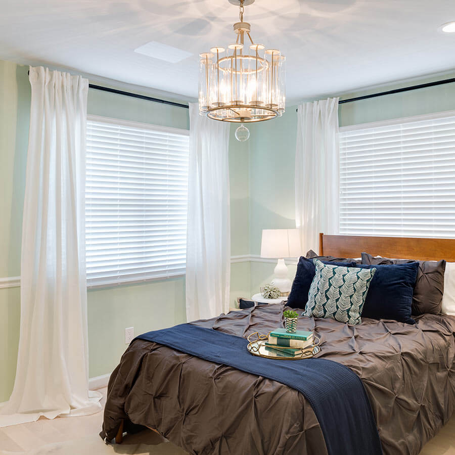 1 Select American Hardwood Blinds From Selectblinds Com