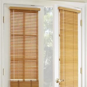 "1"" American Hardwood Blinds 6137"