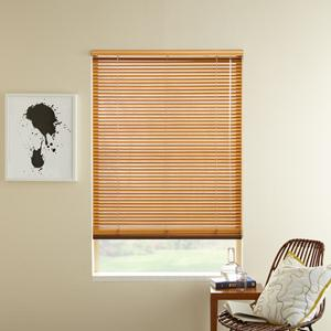"1"" American Hardwood Blinds 6549"