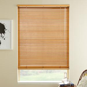 "1"" American Hardwood Blinds 6547"