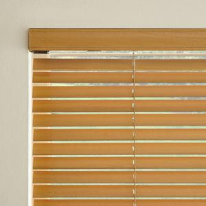 "1"" American Hardwood Blinds 6548 Thumbnail"