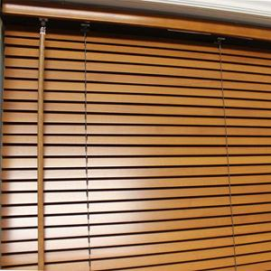 "1"" American Hardwood Blinds 5281"