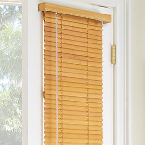 "1"" American Hardwood Blinds 6138"