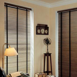 "2"" Artisan American Distressed Wood Blinds 5484"