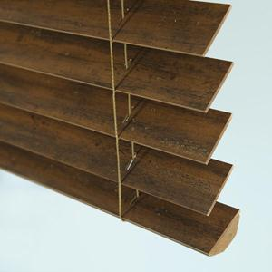 "2"" Artisan American Distressed Wood Blinds 5791"