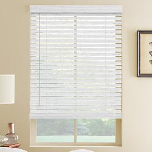 "2"" Artisan American Distressed Wood Blinds 9325"