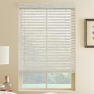 "2"" Artisan American Distressed Wood Blinds 9326"