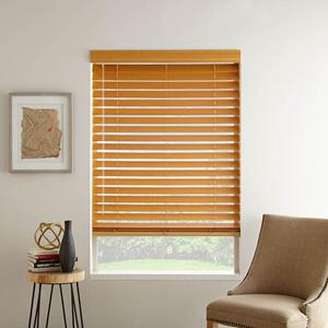 "2 1/2"" American Hardwood Blinds 6405"