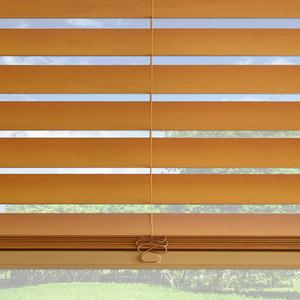"2 1/2"" Select American Hardwood Blinds 6404"