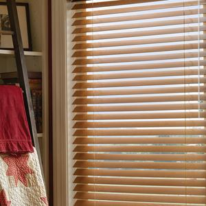 "2 1/2"" Select American Hardwood Blinds 5997"