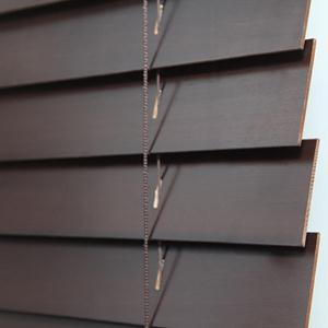 "2 1/2"" American Hardwood Blinds 6132"