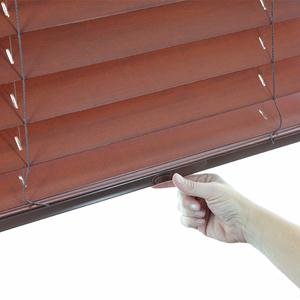 "2 1/2"" American Hardwood Blinds 6133 Thumbnail"
