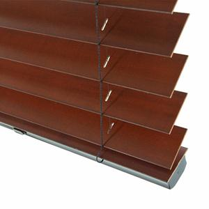 "2 1/2"" Select American Hardwood Blinds 6135"