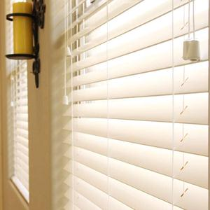 "2"" Priority Wood Blinds 5759"