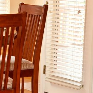 "2"" Priority Wood Blinds 5293"