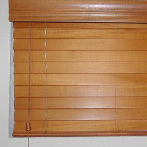 "2"" Priority Wood Blinds 5643"