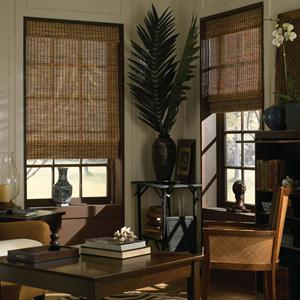 Express Woven Wood Shades 5032