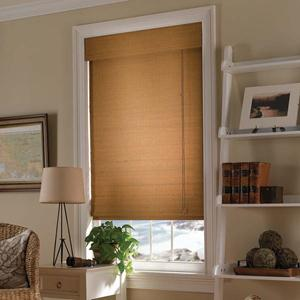 Express Woven Wood Shades 5033