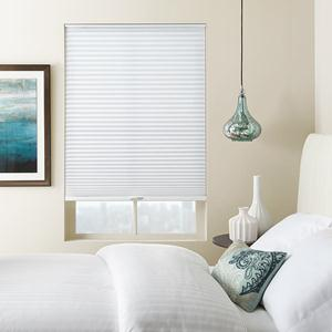 "@Home Collection 3/4"" Linen Bliss Cell Shades 6864"