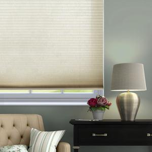 "@Home Collection 3/4"" Linen Bliss Cell Shades 5686 Thumbnail"