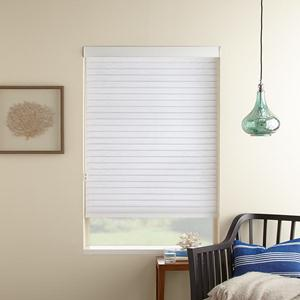 "@Home Collection 2"" Linen Light Filtering Sheer 6853"