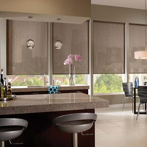 @Home Collection Designer Screen Shades 5212