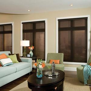 @Home Collection Designer Screen Shades 5213