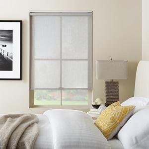 @Home Collection Designer Screen Shades 6904