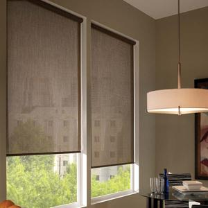 @Home Collection Designer Screen Shades 5211