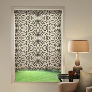 @Home Collection Light Filtering Roller Shades 5119