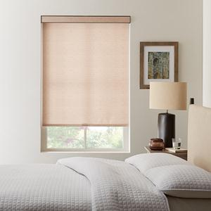 @Home Collection Light Filtering Roller Shades 6290