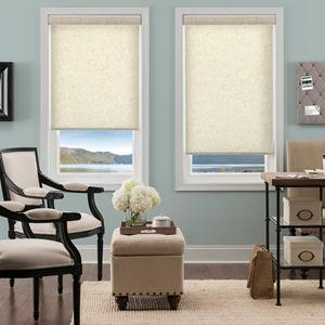 @Home Collection Light Filtering Roller Shades 5386