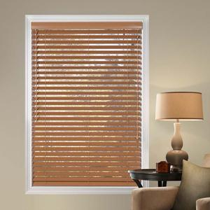 "@Home Collection 2"" Alloy Wood Blinds 5326"