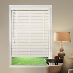 "@Home Collection 2"" Alloy Wood Blinds 5327"
