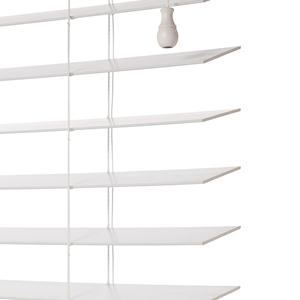 "@Home Collection 2 1/2"" Alloy Wood Blinds 5674"