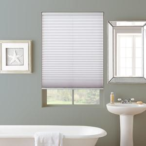 Cordless Pleated Shades 6669