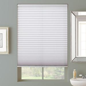 Cordless Pleated Shades 6667